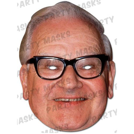 Ronnie Barker Card Mask