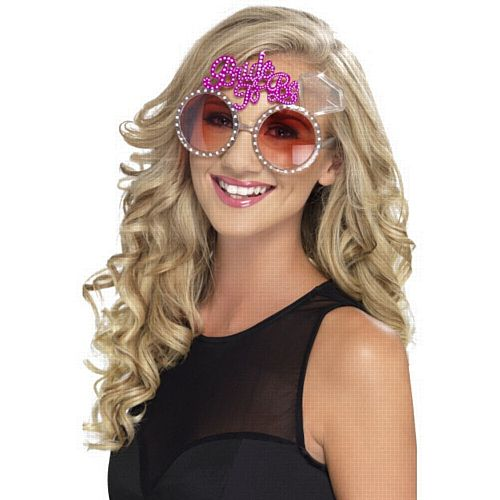 Bride To Be Glasses