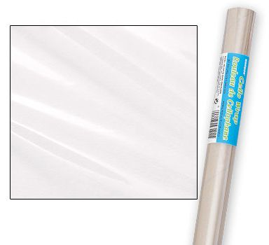 "Roll of Clear Cello Wrap - 30"" x 5'"