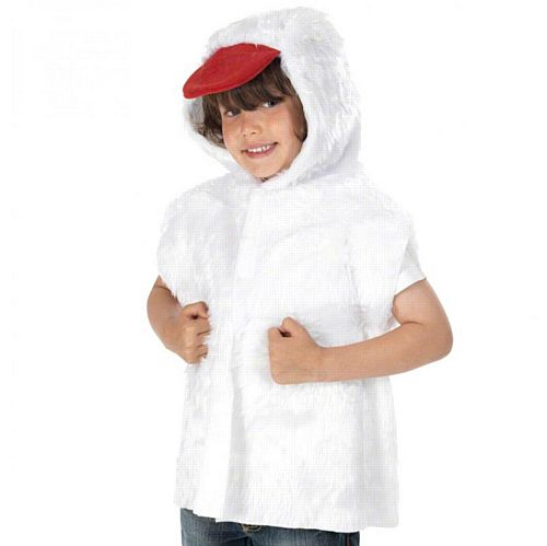 Duck Tabard - Child's