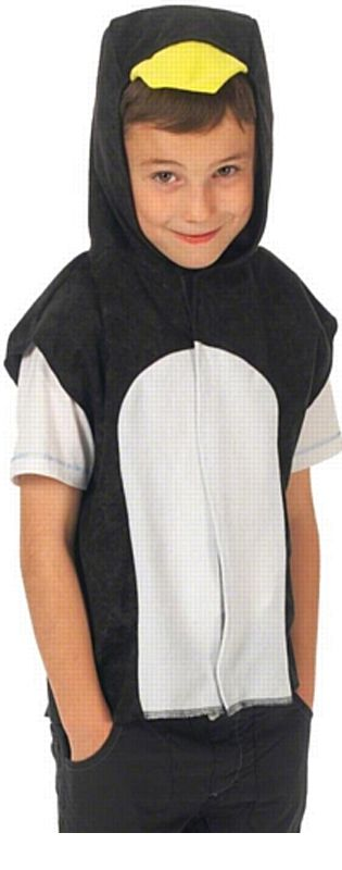 Penguin or Magpie Tabard Lite