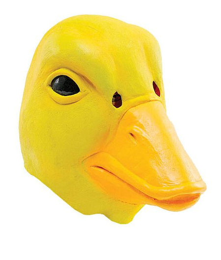 Click to view product details and reviews for Duck Mask.