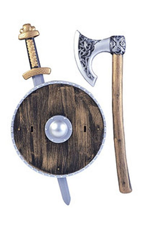 Viking Set - 3 Piece