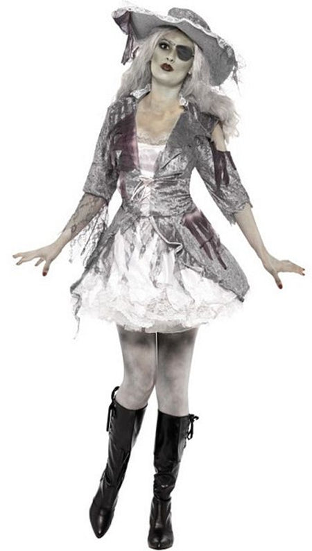 Click to view product details and reviews for Ghost Ship Pirate Costume.