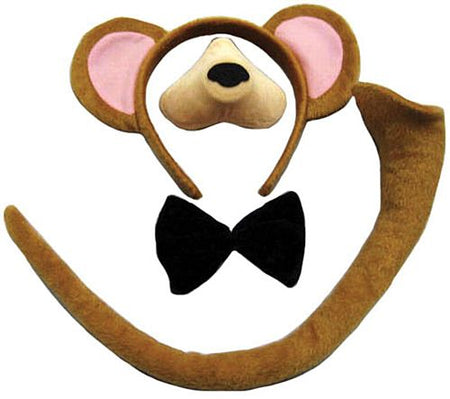 Click to view product details and reviews for Monkey Set.