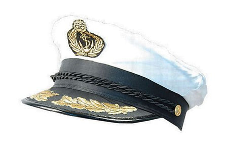 Click to view product details and reviews for Captains Hat.