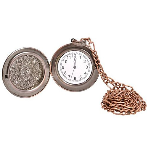 Pocket Watch (Not Working) 4.5 cm