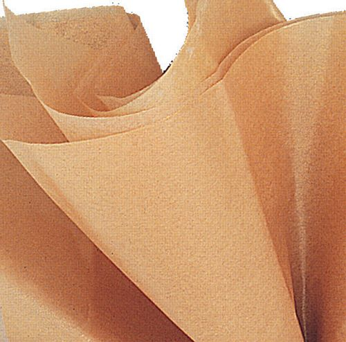 Gold Tissue Sheets - Pack of 5