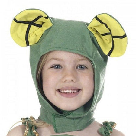 Children's Frog Hat