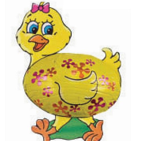 Easter Chick Chocolate - 12.5g