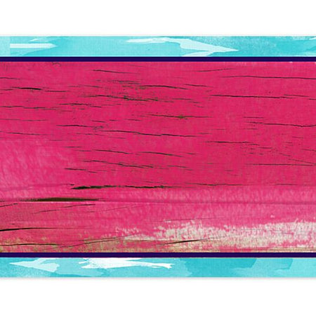Click to view product details and reviews for Tropical Sunset Paper Table Runner 12m.