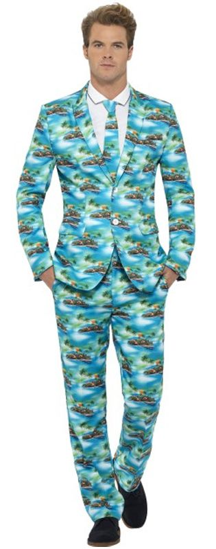 Click to view product details and reviews for Aloha Stand Out Suit.