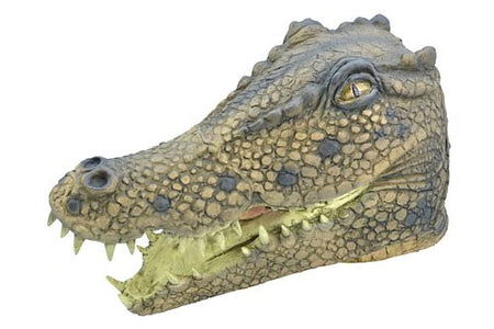 Click to view product details and reviews for Crocodile Mask.