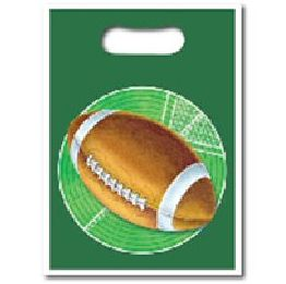 American Football Party Bags - Pack of 8