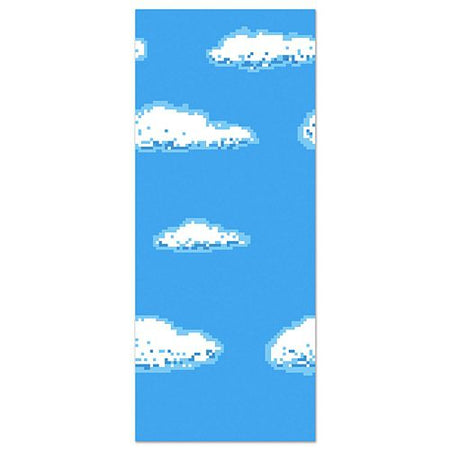 Click to view product details and reviews for Sky 8 Bit Backdrop 914m.