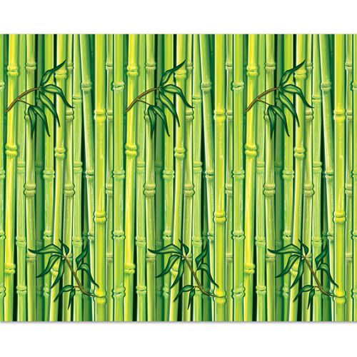 Bamboo Backdrop - 1.22m x 9.14m
