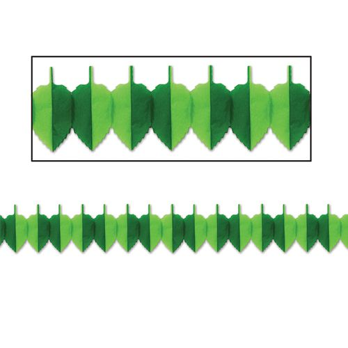 Palm Leaf Garland - 3.66m