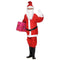 Children's Santa Costume