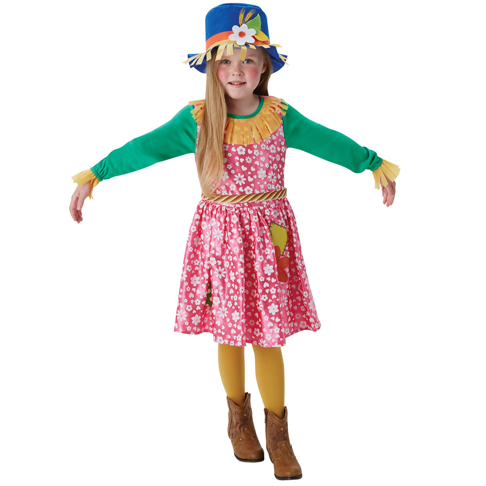 Mrs Scarecrow Costume