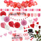 Valentine's Day Medium Size Party Decoration Pack