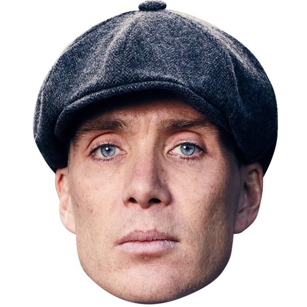 Peaky Blinders Tommy Character Card Mask