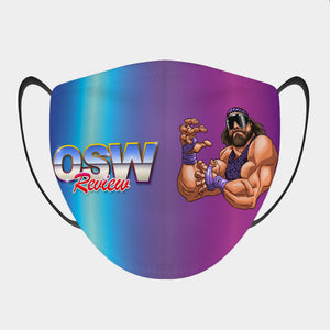 OSW Logo Mask for charity