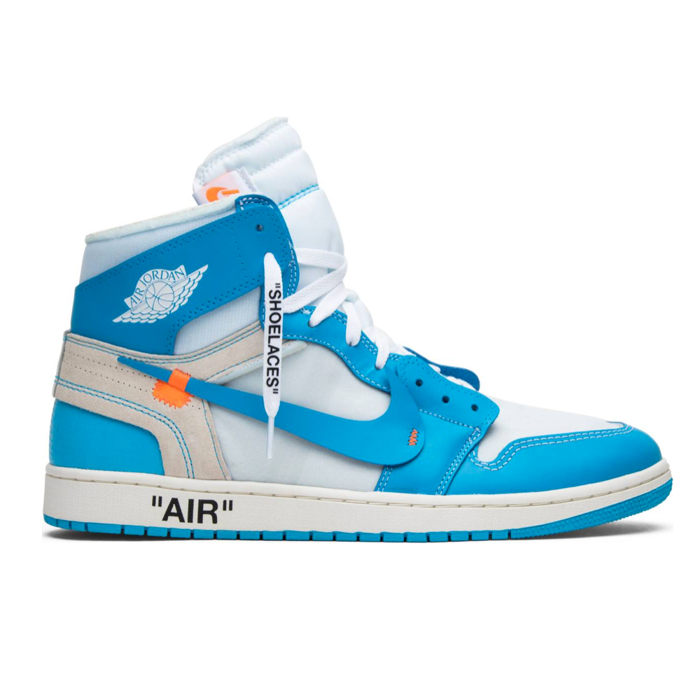 online store bfe8d ea848 OFF WHITE X NIKE AIR JORDAN ONE