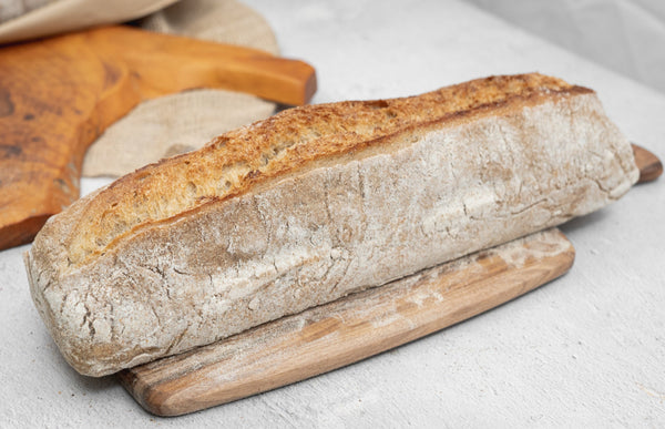 Large Organic Country Bread (sandwich)