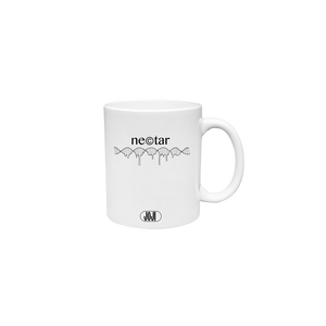 'NECTAR' DNA DRIP MUG + DIGITAL ALBUM