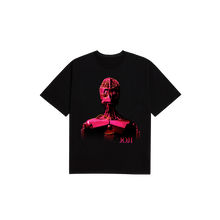 Load image into Gallery viewer, 'NECTAR' ROBOTIC MAN T-SHIRT