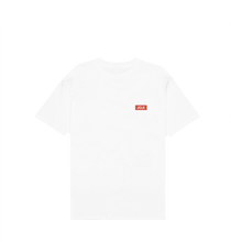 Load image into Gallery viewer, JOJI BOX LOGO 'NECTAR' COPYRIGHT T-SHIRT