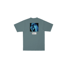 "Load image into Gallery viewer, VINTAGE WASH ""GIMME LOVE"" DRIP PLACARD T-SHIRT"