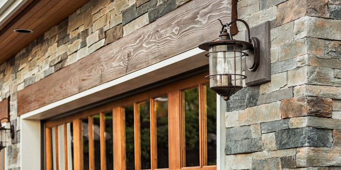 The Advantages of Investing in Manufactured Stone Veneer Siding