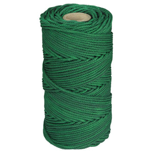 Neptune Bonded Braided Line (Green)