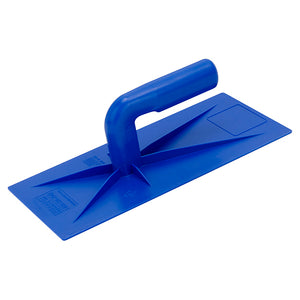 "Economy Blue EIFS Float 5-1/2"" X 11-3/4"""