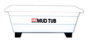 MultiQuip Mud Tub 10 CF Cap. Stationary - MasonryDirect.com