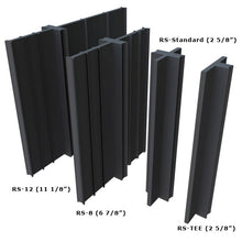"Hohmann & Barnard Rubber Control Joints 48"" Length"