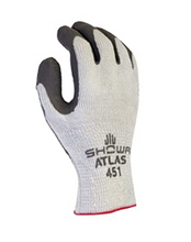 SHOWA Atlas Insulated Rubber Glove (Pack of 12 Pairs)