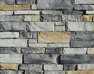 Manufactured Stone Veneer Corners Handy Pak Boxes