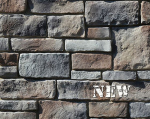 Nativestone - Charcoal