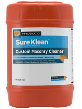 Prosoco Sure Klean Custom Masonry Cleaner