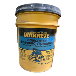 QUIKRETE Concrete Bonding Adhesive