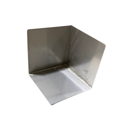 Hohmann & Barnard Stainless Steel Corners and End Dams