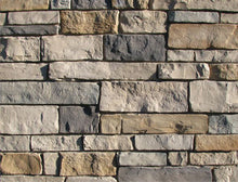 Manufactured Stone Veneer Flats Handy Pak Boxes