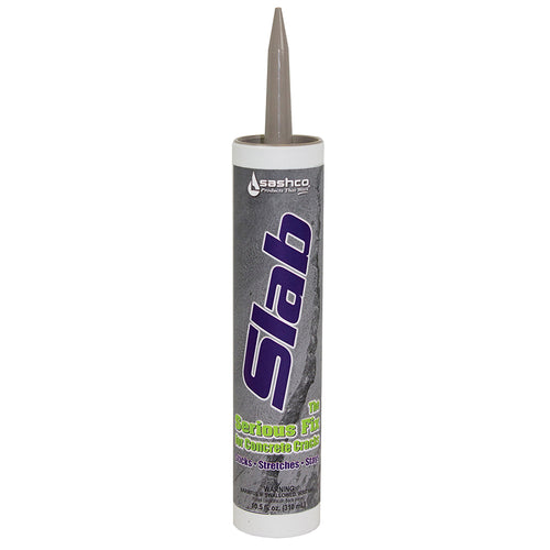 SASHCO Slab 10.5oz Concrete Sealant 16210