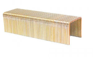 "GSW-16 SERIES 15/16"" WIDE CROWN 16 GAUGE STAPLES - MasonryDirect.com"