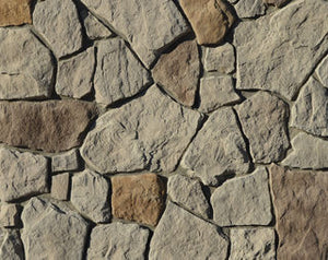 Fieldstone - Tan