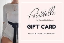 Load image into Gallery viewer, Damsel in distress gift card