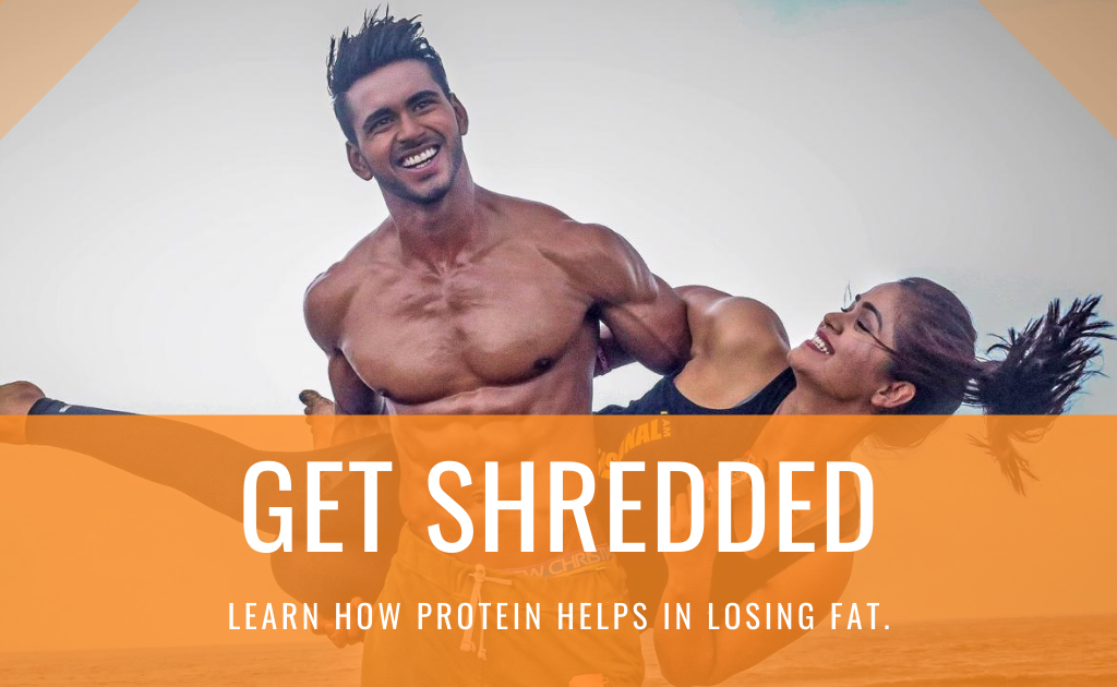 Burn that stubborn fat TODAY. Learn how!