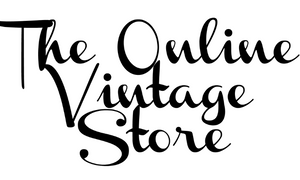 The Online Vintage Store